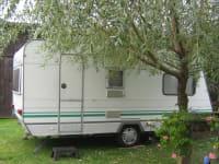 genug Platz zum Campen