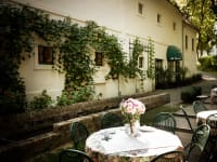 Alter Winzerkeller - Garten