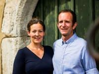 Birgit & Fritz Salomon
