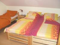 3 - 4 Bett Zimmer