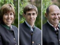 Pension Seyring - Familie Dungl