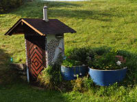 Simandlmühle - Garten-Kräuter