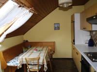 Erlebnishaus Rienesl - Ferienwohnung - Gästeküche