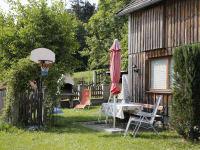 Erlebnishaus Rienesl - Garten zum Entspannen