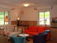 Kampidyll - Lounge