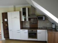 Ferienwohnung zum Storchennest - Küche