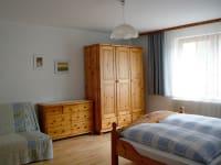 Biohof Besenbäck - Zimmer 3