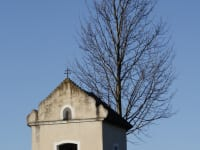 Biohof Besenbäck - Die kleine Kühluss-Kapelle