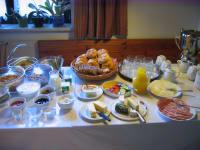 Ein richtiger Urlaubstag beginnt mit einem schmackhaften Frühstück