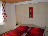 Schlafzimmer 1 Sonnenblume