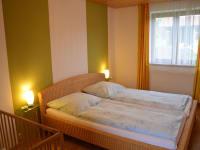 Schlafzimmer Sonnenblumenhaus