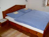Ferienwohnung MELISSE - Schlafzimmer