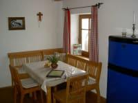 Ferienwohnung MELISSE - Wohnküche