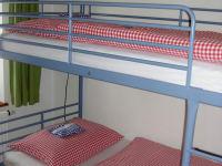 Ferienwohnung MELISSE - Kinderzimmer