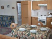 Wohnküche - Apartment 1