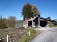 Laufstall