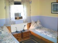 2.Schlafzimmer Traunstein