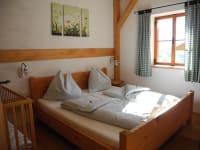 Schlafzimmer Grünberg