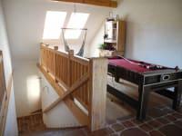 Stiegenaufgang/Gallerie
