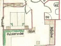 Grundriss Wohnung Grünberg