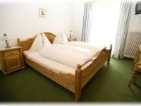 Doppelzimmer Almrausch