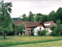 Hofbild Sommer