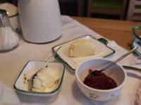 Marmelade, Butter, Topfen - BIO