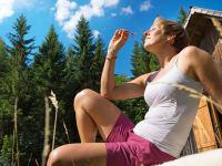 (c) Waldness im Almtal Massage