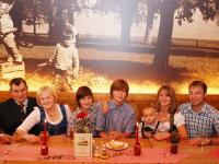Die Familie Edlbauer