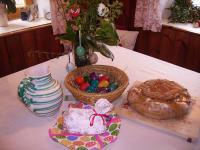 Ostern am Vitalhof