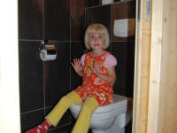 Holzwohnstudio WC