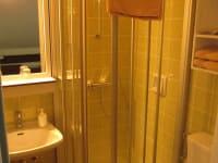Badezimmer Narzisse