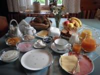 Genussfrühstück