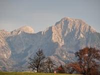 Bergwandern im Toten Gebirge