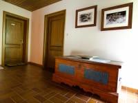 Vorraum Wohnung 3