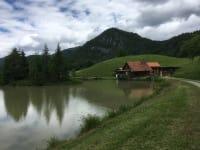 Lamberger Teich