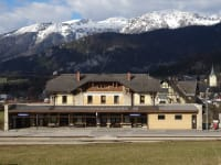 Bahnhof Windischgarsten