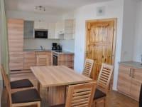 Wohnküche - Ferienwohnung Pyhrgas