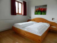 Fewo Schweizersberg-Doppelbettzimmer