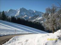 So schön ist Winter bei uns