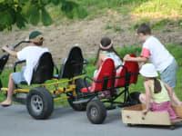 Kinderideen am Ferienhof Hotz