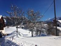 Winter ist so schön