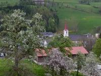 Frühling in Steinbach