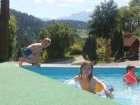 unser Schwimmbad