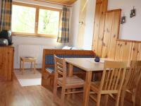Gemütliche Wohnküche Ferienwohnung