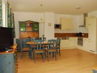 Wohnung Fichte - Küche