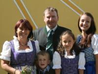Familie Aschauer