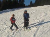 Skifahren am Hochficht - ein familienfreundliches Skigebiet