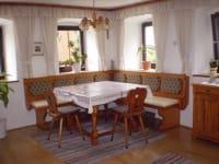 Bauernstube Ferienhof Lang