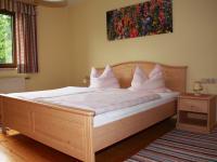 Schlafzimmer Donautal
